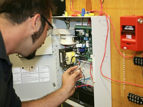 Residential Electricians Houston, Electrical Contractors Houston, TX ...